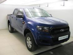 2019 Ford Ranger 2.2TDCi XL 4X4 Double Cab Bakkie Eastern Cape