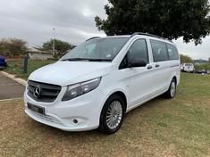 2016 Mercedes-Benz Vito 119 2.2 CDI Tourer Select Auto Kwazulu Natal