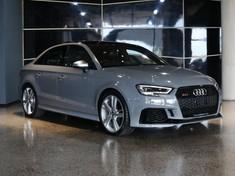 2018 Audi Rs3 2.5 Stronic Gauteng