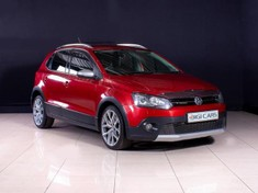 2017 Volkswagen Polo Cross 1.2 TSI Gauteng