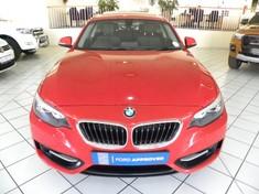 2016 BMW 2 Series 220D Sport Line Auto Gauteng Springs_1