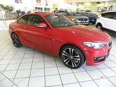 2016 BMW 2 Series 220D Sport Line Auto Gauteng Springs_2