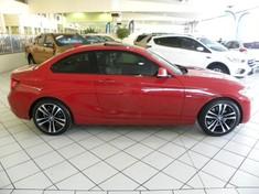 2016 BMW 2 Series 220D Sport Line Auto Gauteng Springs_3