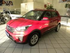 2017 Hyundai Creta 1.6D Executive Auto Gauteng