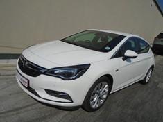 2018 Opel Astra 1.0T Enjoy 5-Door Gauteng