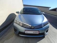 2016 Toyota Corolla 1.4D Esteem Gauteng Rosettenville_1