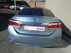 2016 Toyota Corolla 1.4D Esteem Gauteng Rosettenville_3