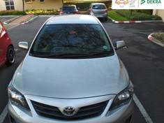 2016 Toyota Corolla Quest 1.6 Auto Western Cape