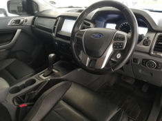 2016 Ford Ranger 3.2TDCi XLT Auto Double Cab Bakkie Eastern Cape Port Elizabeth_2