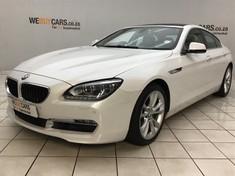 2014 BMW 6 Series 640d Gran Coupe  Gauteng Centurion_0