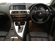 2014 BMW 6 Series 640d Gran Coupe  Gauteng Centurion_2