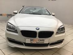 2014 BMW 6 Series 640d Gran Coupe  Gauteng Centurion_3