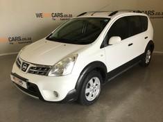 2015 Nissan Livina 1.6 Acenta+ X-gear  Kwazulu Natal