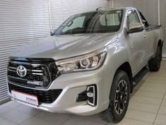 2019 Toyota Hilux 2.8 GD-6 RB Raider Single Cab Bakkie Mpumalanga White River_1