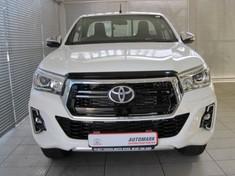 2019 Toyota Hilux 2.8 GD-6 Raider 4X4 Single Cab Bakkie Mpumalanga