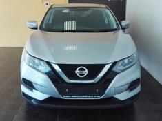2019 Nissan Qashqai 1.2T Visia Western Cape Stellenbosch_1