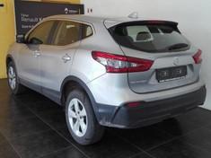 2019 Nissan Qashqai 1.2T Visia Western Cape Stellenbosch_4