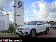 2016 BMW X4 xDRIVE20d xLINE Kwazulu Natal