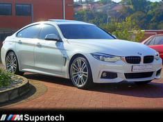2018 BMW 4 Series 420i Gran Coupe M Sport Plus Auto F36 Kwazulu Natal Durban_1