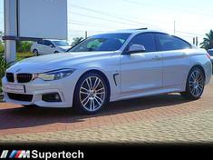2018 BMW 4 Series 420i Gran Coupe M Sport Plus Auto F36 Kwazulu Natal Durban_3
