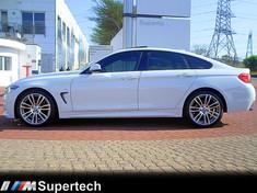 2018 BMW 4 Series 420i Gran Coupe M Sport Plus Auto F36 Kwazulu Natal Durban_4