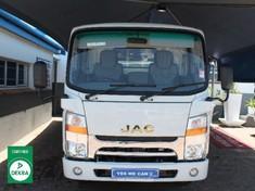2020 JAC N-Series N56 2.8TD F/C D/S Western Cape