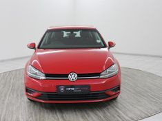 2018 Volkswagen Golf VII 1.0 TSI Trendline Gauteng Boksburg_4