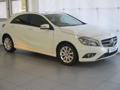 2013 Mercedes-Benz A-Class A 180 Cdi Be  Kwazulu Natal