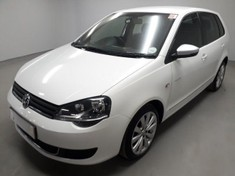 2016 Volkswagen Polo Vivo GP 1.4 Eclipse 5-Door Western Cape