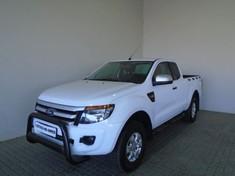 2015 Ford Ranger 3.2tdci Xls 4x4 A/t P/u Sup/cab  Gauteng