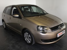 2015 Volkswagen Polo Vivo GP 1.4 Trendline 5-Door Eastern Cape