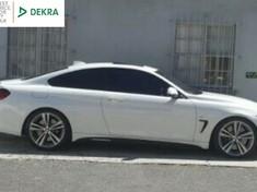 2014 BMW 4 Series 435i Coupe Auto Western Cape