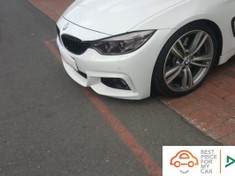 2014 BMW 4 Series 435i Coupe Auto Western Cape Goodwood_1
