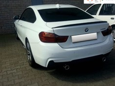 2014 BMW 4 Series 435i Coupe Auto Western Cape Goodwood_3