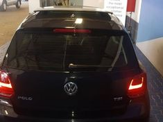 2016 Volkswagen Polo 1.2 TSI Highline DSG 81KW Gauteng Alberton_1