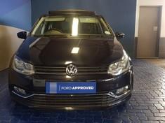 2016 Volkswagen Polo 1.2 TSI Highline DSG 81KW Gauteng Alberton_4