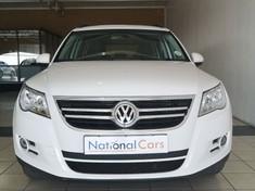 2011 Volkswagen Tiguan 1.4tsi110kwbmot Tren-fun  Mpumalanga Secunda_1