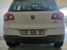 2011 Volkswagen Tiguan 1.4tsi110kwbmot Tren-fun  Mpumalanga Secunda_3