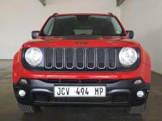 2016 Jeep Renegade 2.4 Trailhawk Auto Mpumalanga Secunda_1