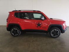 2016 Jeep Renegade 2.4 Trailhawk Auto Mpumalanga Secunda_2