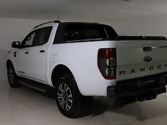 2017 Ford Ranger 3.2TDCi WILDTRAK Auto Double Cab Bakkie Western Cape Tygervalley_3