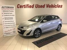 2018 Toyota Yaris 1.5 Xs CVT 5-Door Western Cape Kuils River_0