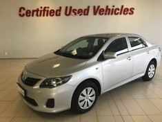 2018 Toyota Corolla Quest 1.6 Western Cape Kuils River_0