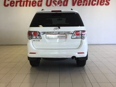 2012 Toyota Fortuner 3.0d-4d Rb  Western Cape Kuils River_1