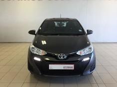 2018 Toyota Yaris 1.5 Xs CVT 5-Door Western Cape Kuils River_1