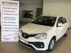 2018 Toyota Etios 1.5 Xs  Western Cape Kuils River_0