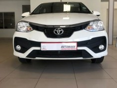 2018 Toyota Etios 1.5 Xs  Western Cape Kuils River_1