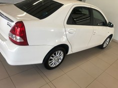 2018 Toyota Etios 1.5 Xs  Western Cape Kuils River_2