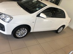2018 Toyota Etios 1.5 Xs  Western Cape Kuils River_3