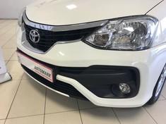 2018 Toyota Etios 1.5 Xs  Western Cape Kuils River_2